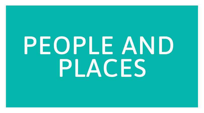 By Theme: People and Places | Free Printable Worksheets For Kids | Privacy Policy Disclaimer